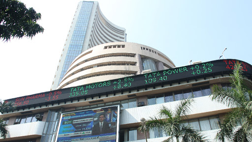 Sensex Zooms 2,000 Points, Nifty at 11,262 After Nirmala Sitharaman Announces Corporate Tax Cut
