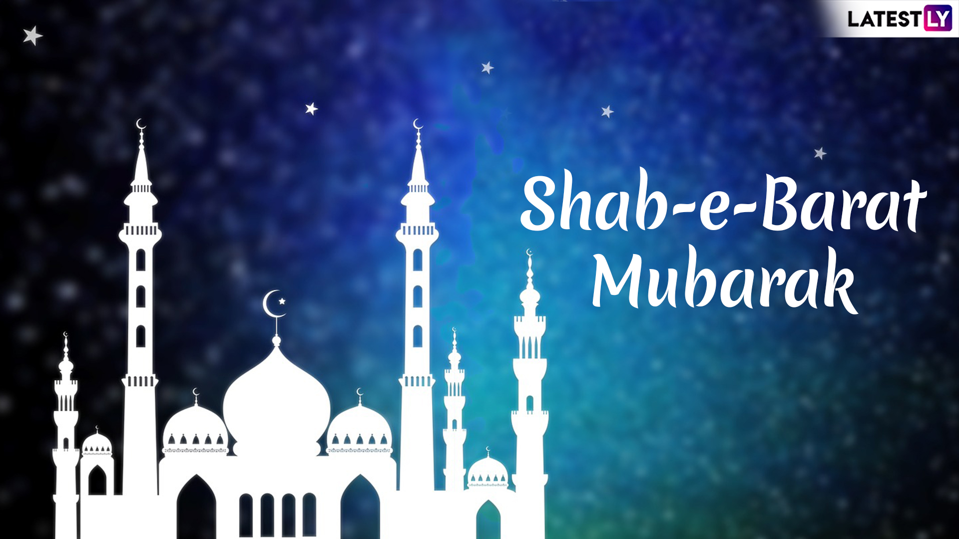 Happy Shab-e-Barat
