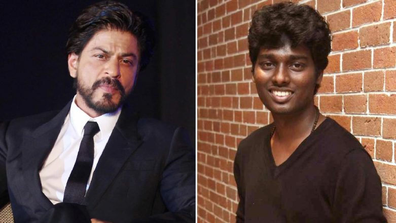 Shah Rukh Khan Has Already Given Thumbs Up To Atlee's Two Scripts?