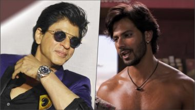 Shah Rukh Khan, Kalank's 'Original' Zafar Encouraged Varun Dhawan to Essay the Intense Character in Epic Drama