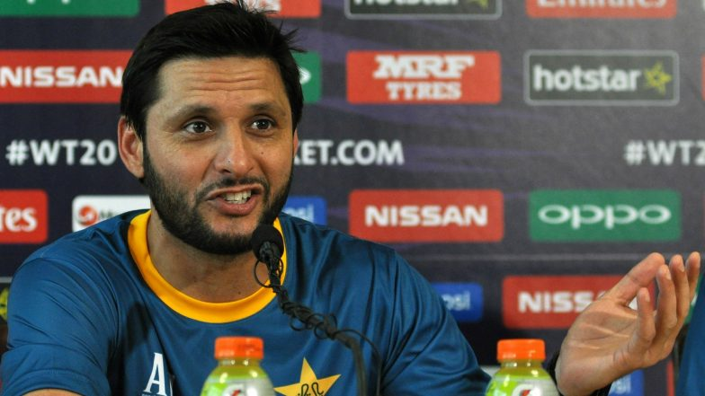 Shahid Afridi: 'Was Aware of Spot Fixing by Teammates Salman Butt, Mohammad Asif and Mohammad Amir'