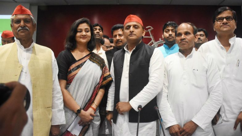 Shalini Yadav: Everything About Samajwadi Party Candidate Who Will Take on PM Narendra Modi in Varanasi Lok Sabha Election 2019