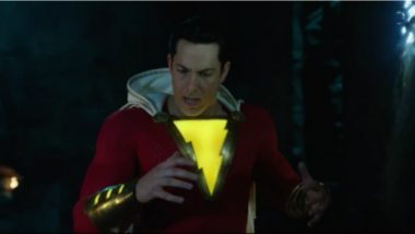 Shazam Full Movie in HD Leaked for Free Download & Watch Online on YesMovies in Hindi: Post-Credit Scene of Zachary Levi-Asher Angel's Film Spoiled?