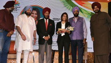Heena Sidhu Recommended for Rajiv Gandhi Khel Ratna Award, Ronak Pandit for Dronacharya Award