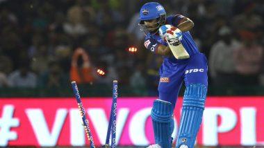DC vs KXIP, IPL 2019: I am Speechless, Kings XI Punjab Outplayed Us, Says Shreyas Iyer