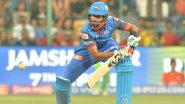 SRH vs DC, IPL 2021 Stat Highlights: Delhi Capitals' All-Round Performance Crushes Sunrisers Hyderabad by 8 Wickets