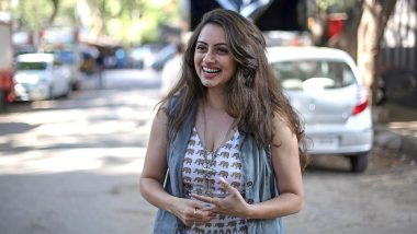 #MeToo Movement: Marathi Actress Shruti Marathe Reveals How a Producer Asked Her For Sexual Favours