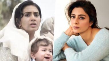 Bharat Trailer: Why is Tabu Missing From the Salman Khan-Katrina Kaif Starrer Film?