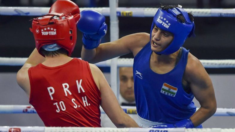Asian Boxing Championships 2019: CWG Silver-Medallist Satish Kumar, Sonia Chahal in Quarterfinals; 3 Others in Last-16