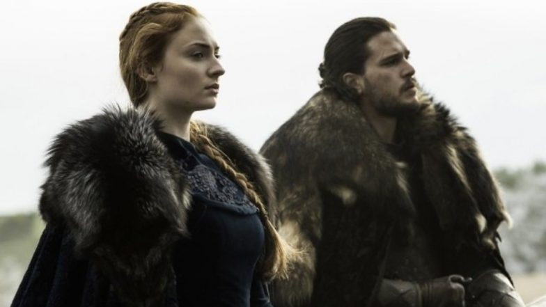 Game of Thrones Season 8: Sophie Turner Opens Up About Pay Disparity, Says Kit Harington was Paid More Than Her