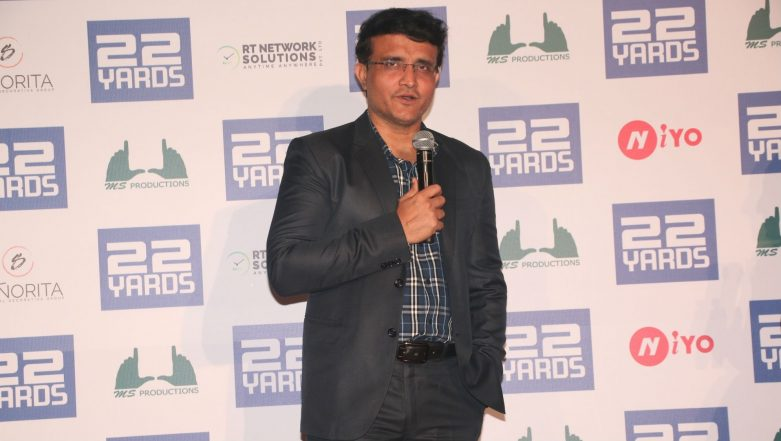 Sourav Ganguly Ready to Resign Cricket Advisory Committee to Avoid Conflict