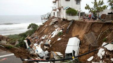 South Africa Floods: Death Toll Reaches to 51 After Flooding Strikes Durban