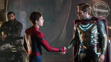 Spider-Man: Far From Home's New Teaser Will Have an Avengers: Endgame Spoiler Warning