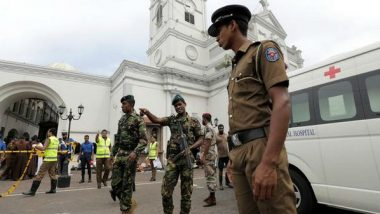 Sri Lanka Serial Blasts: Death Toll Climbs to 359, of Which 39 Are Foreigners, Says Police
