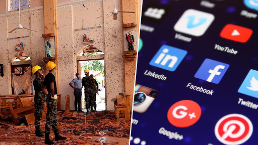 Sri Lanka Lifts Ban on WhatsApp, Viber and Facebook 9 Days After The Serial Blasts