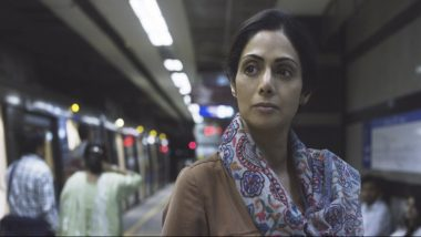 Sridevi Starrer Mom Releases in China: Hope People Are Happy With the Film Says an Emotional Boney Kapoor.
