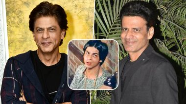 Shah Rukh Khan and Manoj Bajpayee Debuted in a Television Film 30 Years Back! Did You Know That?