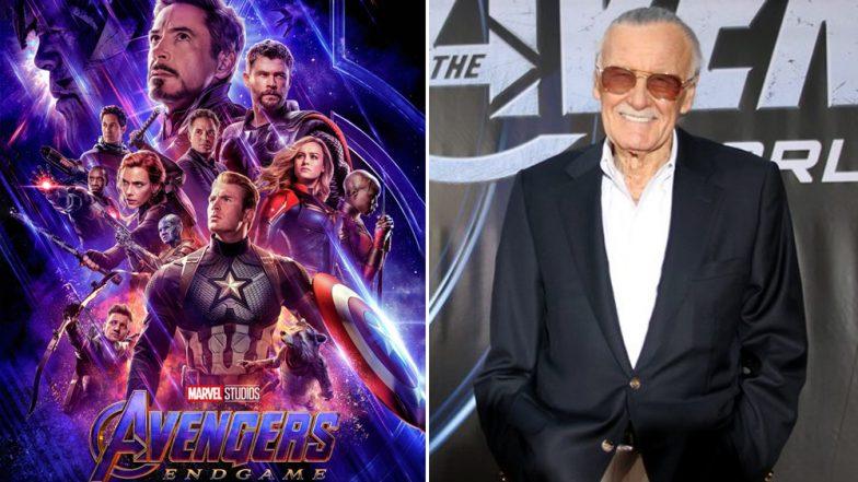 Avengers EndGame: Stan Lee's Final Cameo in Marvel Cinematic Universe EXPLAINED (SPOILER ALERT)