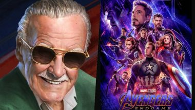 Stan Lee's Cameo in Avengers Endgame Is Extra Special and Emotional As He Says, 'Make Love, Lot War'