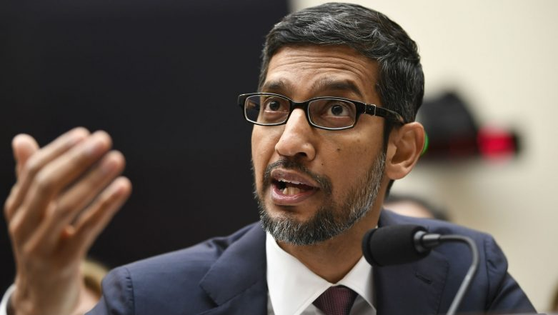 ICC Cricket World Cup Predictions: Google CEO Sundar Pichai Predicts India vs England CWC19 Final