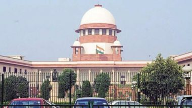 Unnao Rape Case: Supreme Court Grants 2 Weeks Time to CBI to Complete Probe Into Accident of Rape Survivor