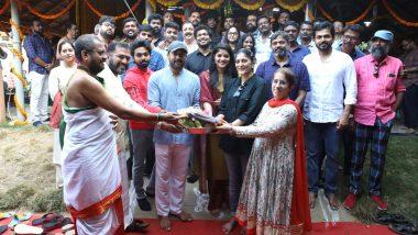 Suriya to Share Screen Space With Malayalam Actress Aparna Balamurali in Sudha Kongara's Next (See Pics)