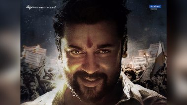 NGK Trailer: Suriya Steals The Show in This High On Action Flick