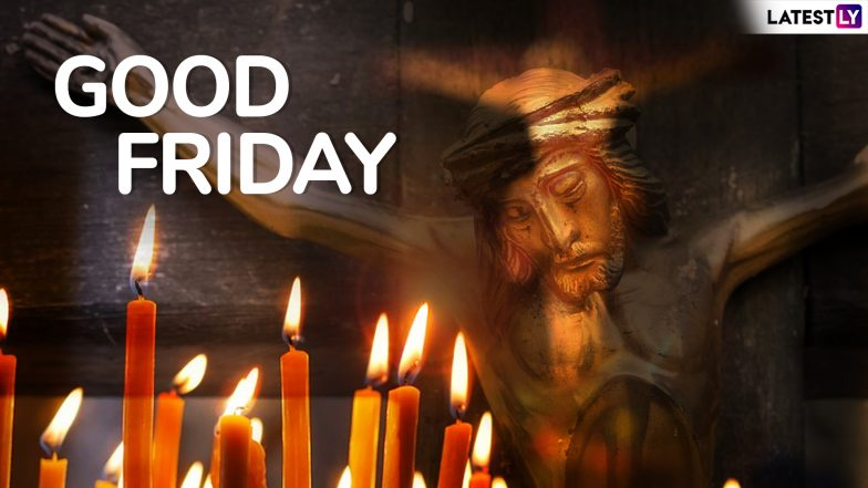 Good Friday 2019 Quotes: Messages of Hope, Faith And Love That Christians Share During the Holy Week