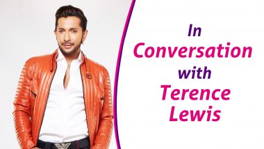 Terence Lewis: Get Out Of Your 'Digital Bubble' and Dance To Express!