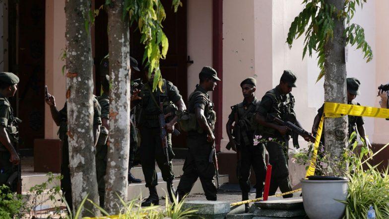 Sri Lanka Fears Dip in Tourism Post Easter Bombings