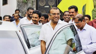 Thushar Vellappally to Contest Against Rahul Gandhi From Wayanad Lok Sabha Seat, Announces BJP Chief Amit Shah