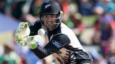 ICC Cricket World Cup 2019: New Zealand Name Untested Tom Blundell in 15-man Squad