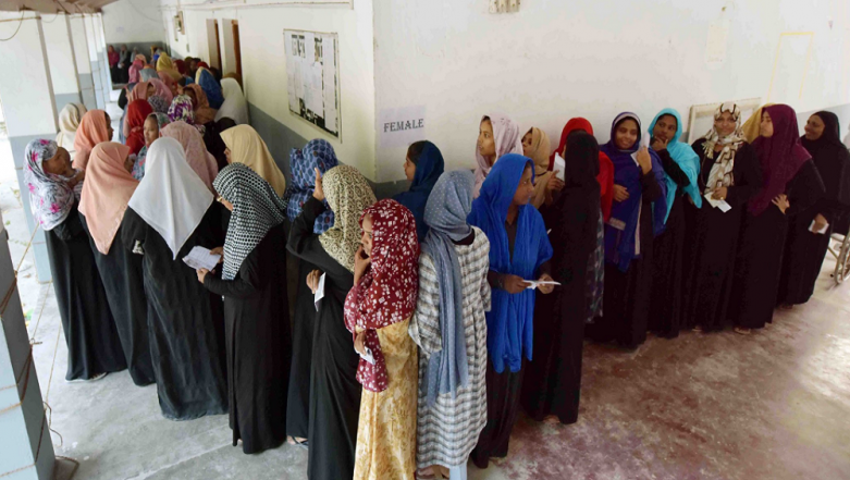 Lok Sabha Elections 2019: Lakshadweep Records 37.7 Per Cent Voter Turnout Till 1 PM