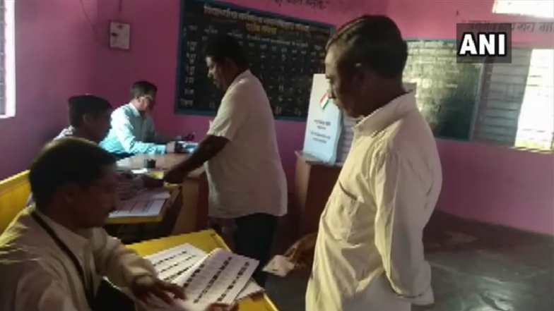 Maharashtra Lok Sabha Elections 2019: 30.19 Per Cent Voting Recorded by 1 PM