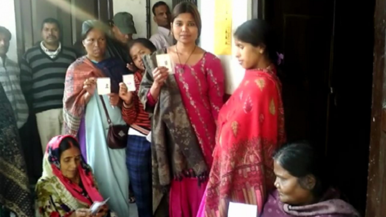Meghalaya Lok Sabha Elections 2019: 45 Per Cent Voter Turnout in First 7 Hours