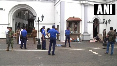 Sri Lanka Blasts: 52 Killed, 280 Injured As 6 Blasts Hit 3 Churches, 3 Five-Star Hotels on Easter Sunday