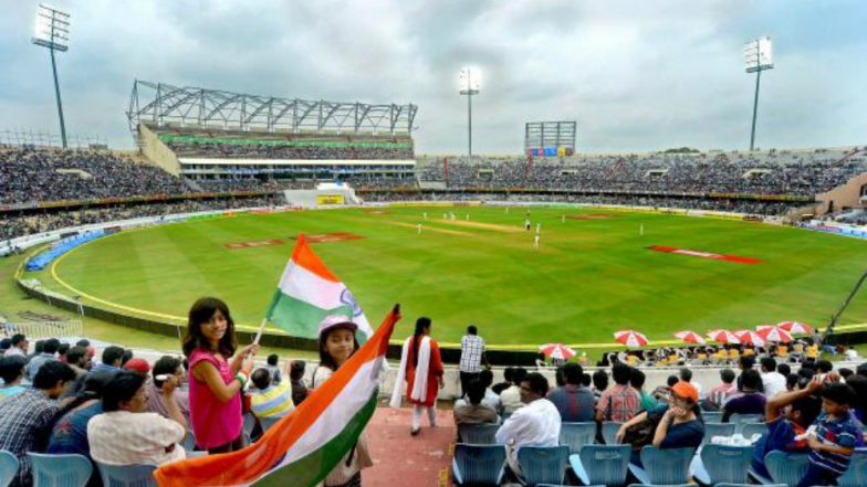 VIVO IPL 2019 Final Venue is in Hyderabad, Chennai to Host Qualifier 1 and Visakhapatnam Will Host Eliminator and Qualifier 2