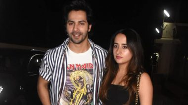 Varun Dhawan DENIES the Reports Of Getting Married to Natasha Dalal in December, Says He is 'Tired' Of the Speculations