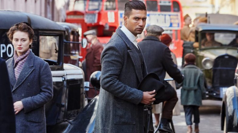 Vicky Kaushal on Sardar Udham Singh Biopic: It's My Dream Come True Moment to Be Working With Shoojit Sircar