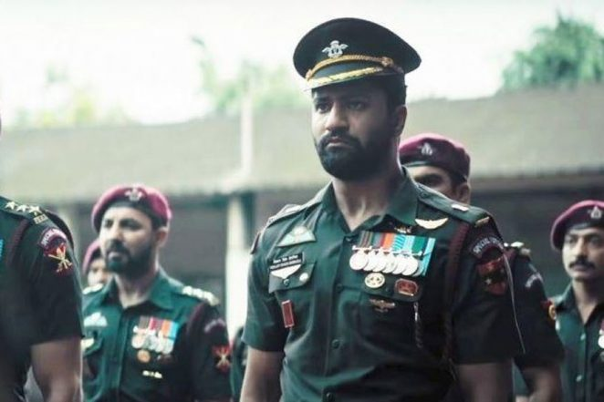 URI: The Surgical Strike Trio of Vicky Kaushal, Aditya Dhar and Ronnie Screwvala to Re-Unite for a Period Drama on Mahabharata Character Aswatthama?