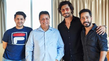 Vidyut Jammwal's Next Will Be a Romantic Action Thriller Titled Khuda Hafiz