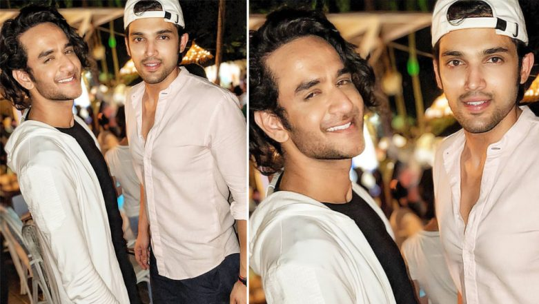 Is Parth Samthaan and Roshni Wadhwani's Wedding on Cards? Vikas Gupta's Instagram Post Makes Us Curious