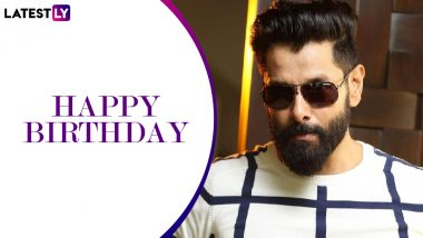 'Chiyaan' Vikram Birthday: 5 Best Films of the Kollywood Superstar That Are a Must Watch