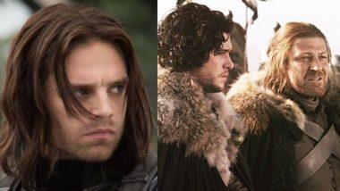 Was The Winter Soldier Bucky Barnes Part Of Game Of Thrones' First Episode?