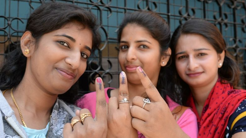 Karnataka Lok Sabha Elections 2019: Both BJP, Cong-JD(S) Say High Voter Turnout Favours Them
