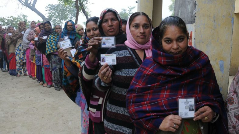Lok Sabha Elections 2019: 10 Per Cent Polling in One Hour in Uttarakhand