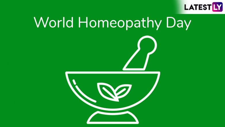 World Homeopathy Day 2019: Significance of the Day, Important Facts About Homeopathy and Samuel Hahnemann