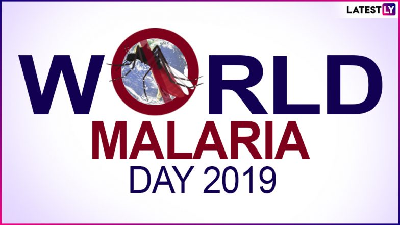 World Malaria Day 2019: History, Theme and Significance of the Day for Awareness About the Mosquito-Borne Disease