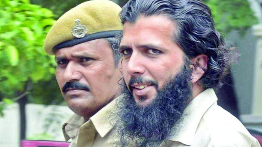 Hyderabad Blast Convict Yashin Bhatkal Leads Hunger Strike in Tihar Jail for Two Days