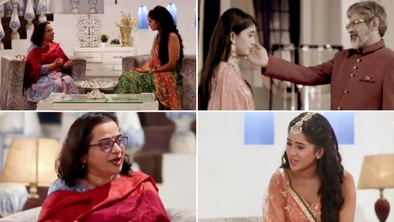 Yeh Rishta Kya Kehlata Hai Launches Unshame Campaign as Naira Seeks Help after Being Sexually Harassed by Kartik's Uncle